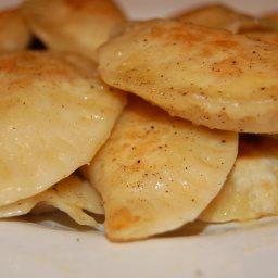 Perogi Dough