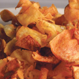 Phillips Air Fryer Rosemary Russet Potato Chips