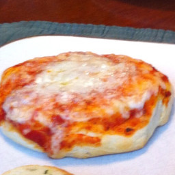 Pillsbury Mini Pizzas