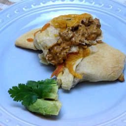 Pillsbury Taco Pockets