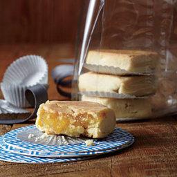 Pineapple Shortbread Cakes