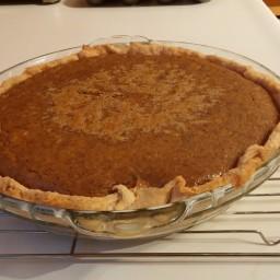 Pixie's Pumpkin Pie