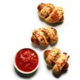 Pizza Pigs in Blankets