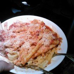 Pops Spagetti Sauce