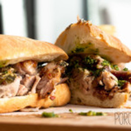 Porchetta Recipe