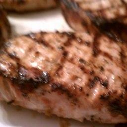 Pork Chops Oreganata (4 Pts)