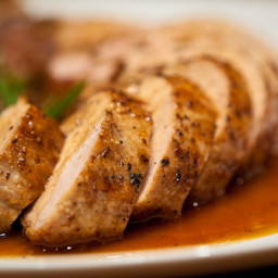 Pork Tenderloin marinade