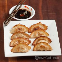 Potstickers (Asian Dumplings)