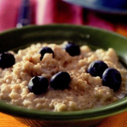 Power 90 Fat-Burning Oatmeal