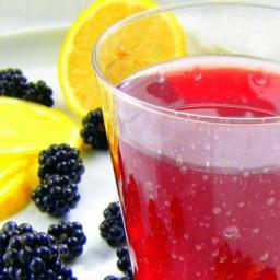 Pressure Cooked Blackberry Italian Soda?!?!Making Fruit Extracts or Steam J