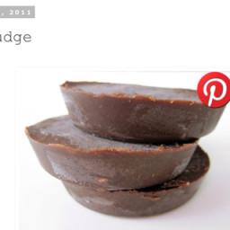 Primal Fudge