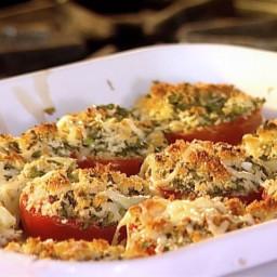 Provencal Tomatoes
