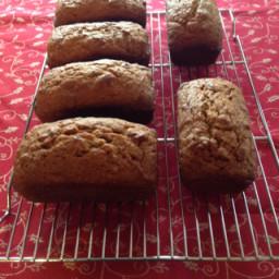 Pumpkin Bread - Best Ever