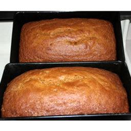 Pumpkin Bread I