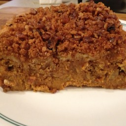 Pumpkin Cheesecake Cobbler II - BigOven