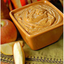 Pumpkin Cream Cheese Dip
