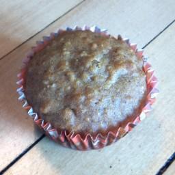 Pumpkin Muffins (Non-Dairy)