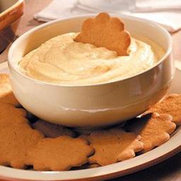 Pumpkin Pie Dip Recipe