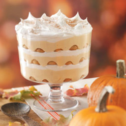 Pumpkin Tiramisu Recipe