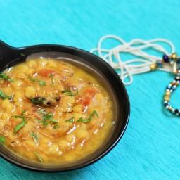 Punjabi Dal Fry Recipe