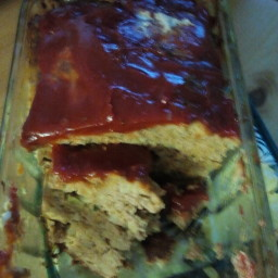 Quick and Easy Meatloaf