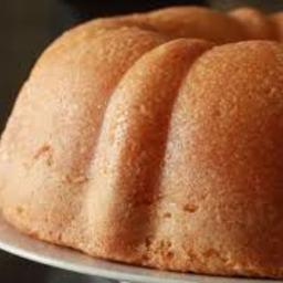 Quick Pound Cake