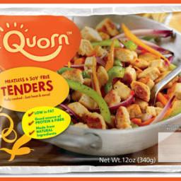 Quick Quorn Chick'n Pot Pie