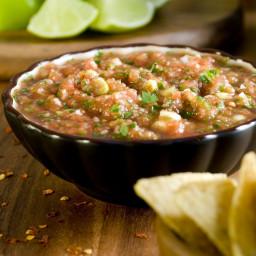 Quick Salsa