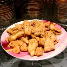 Quick Tarragon-Mustard Chicken