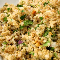 Quinoa (Lunch Only)