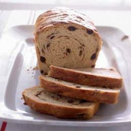 Raisin Bread (Bread Machine)