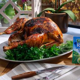 Ranch Turkey