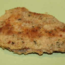 Ranchy Breaded Tilapia