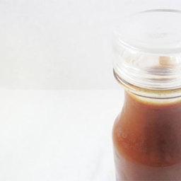 Raw Blender BBQ Sauce (gluten, grain, dairy free)