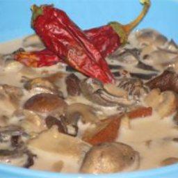 Ray's Tons-o-mushroom Soup