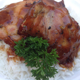 RBC Huli Huli Style Chicken