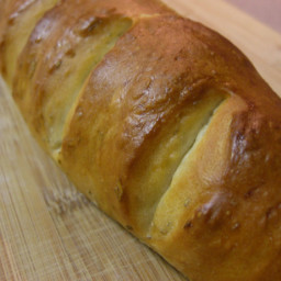 Really Easy, Really Good French Bread
