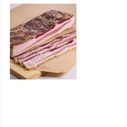 Southern Rebel Smokehouse Bacon