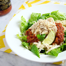 Recipe: Clean Eating Chipotle Chicken Bowl