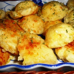 Red Lobsters Cheddar Biscuit Recipe