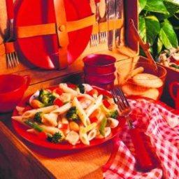 Reunion Pasta Salad