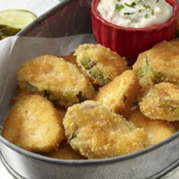 RITZ Fried Pickles