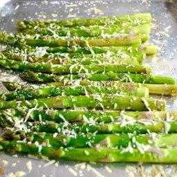 Roasted Asparagu