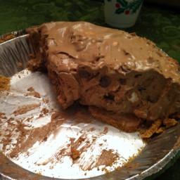 Rocky Road Pie