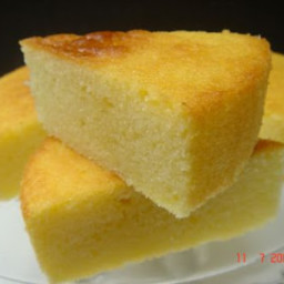 Rose's Favorite Yellow Layer Cake