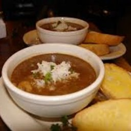 Rose's Great Codfish Gumbo