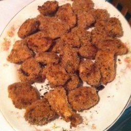 Sammy's Chicken Nuggets
