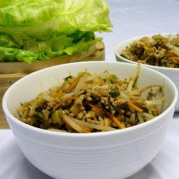 San Choy Bau