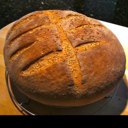 San Francisco Sourdough French Bread