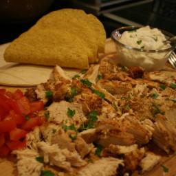 Santa Fe Chicken